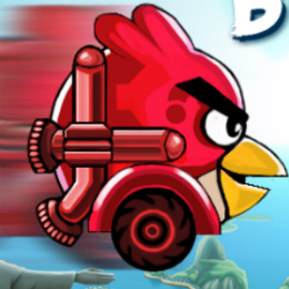 Angry rocket birds2
