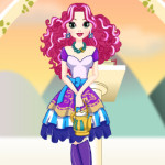 Legacy nap Madeline Hatter Ever After high játék