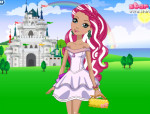 Legacy Day Ashlynn Ella öltöztetős Ever After high játék